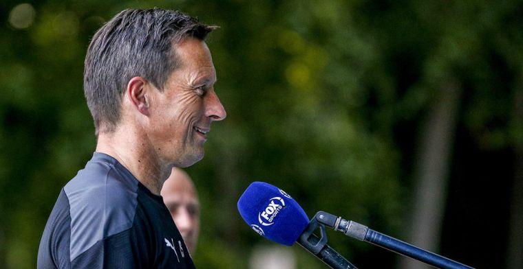 PSV maakt selectie voor trainingskamp bekend: Schmidt geeft jongelingen kans