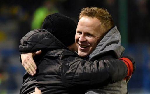 Afbeelding: 'KV Mechelen stuurt twee jonge Belgen naar Keuken Kampioen Divisie'