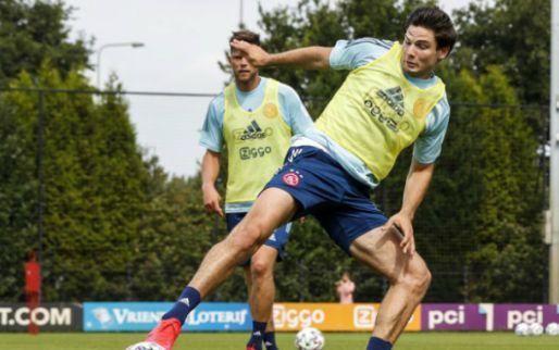 Update: 'Twente én Heerenveen kunnen verder zoeken, Ekkelenkamp niet verhuurd'