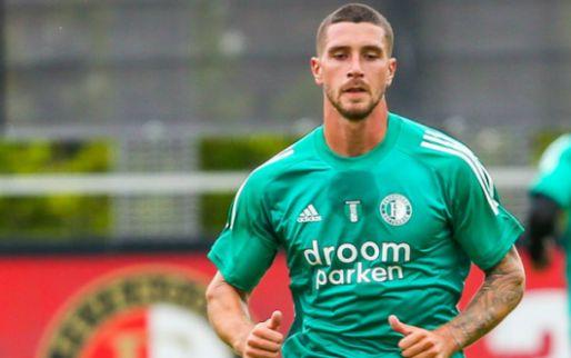 Bielsa wil landgenoot Senesi weghalen bij Feyenoord