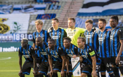 Glazen Bal: Club Brugge pakt de landstitel, topschutter bij Standard