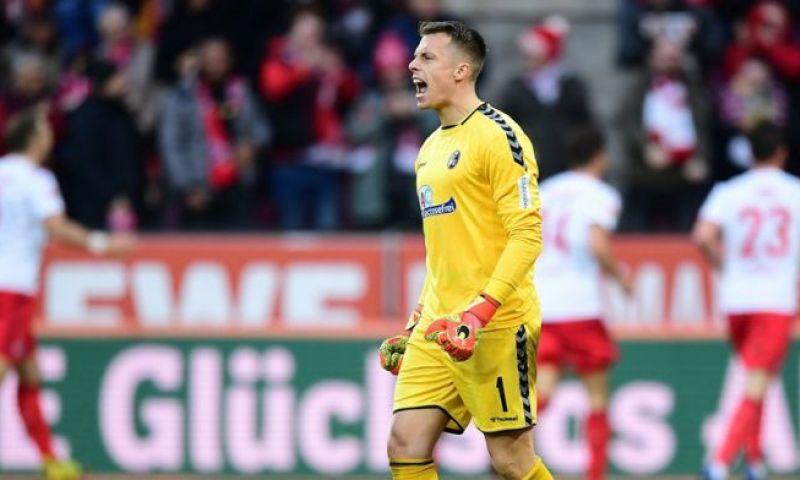 Afbeelding: OFFICIEEL: Hertha BSC vindt akkoord met doelwit van Ajax