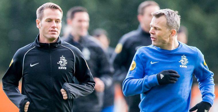 Kuipers, Makkelie en assistenten zorgen voor Nederlands tintje in de Europa League