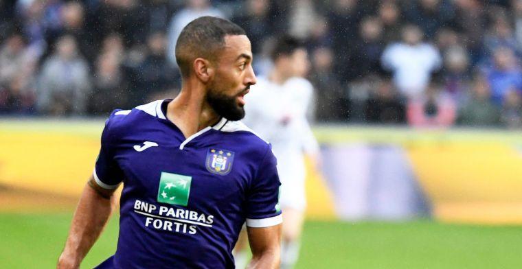 Anderlecht legt exit Roofe uit: Investeren in talent met doorgroeimogelijkheden