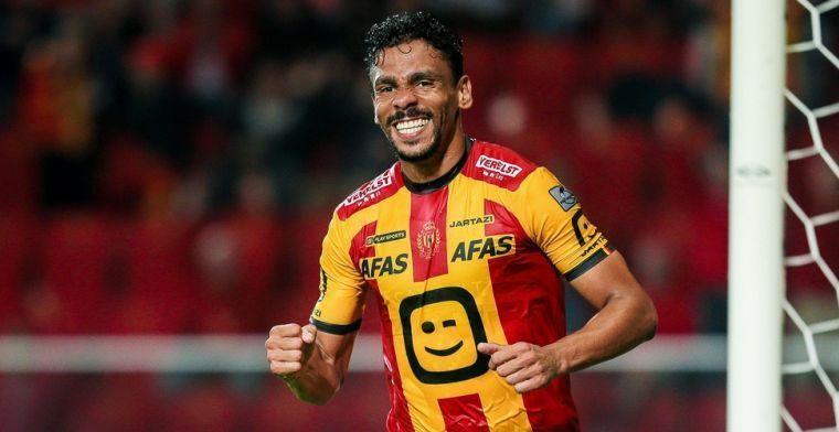 De Camargo (37) zat ei zo na bij Club Brugge: Fier dat ik aanbieding kreeg