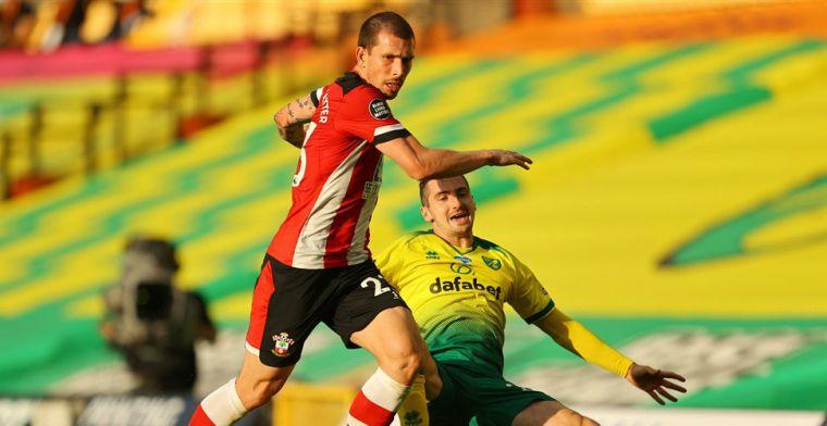 Sky Sports: Southampton accepteert bod van 16,6 miljoen, Ajax kan verder zoeken