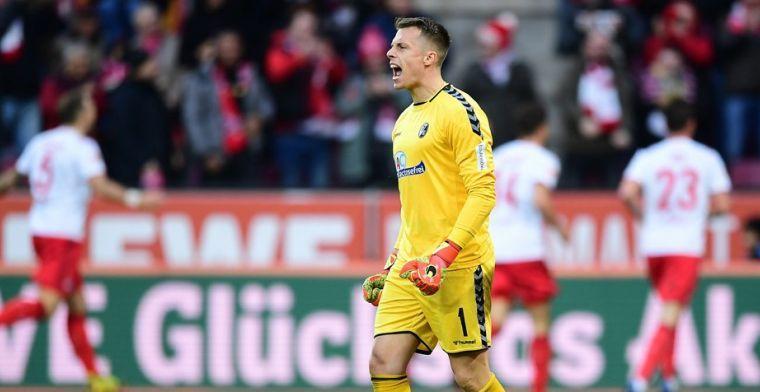 Ajax ziet 'kandidaat om Onana op te volgen' transfer maken: Hertha BSC slaat toe