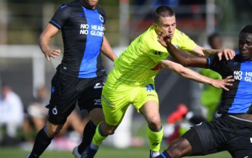 De Glazen Bal: KAA Gent en Club Brugge strijden om titel, talenten bevestigen