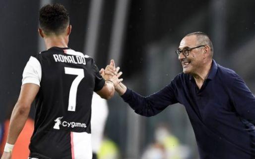 Afbeelding: Juventus bekijkt opties: 'Gesprekken gestart met potentiële trainers'