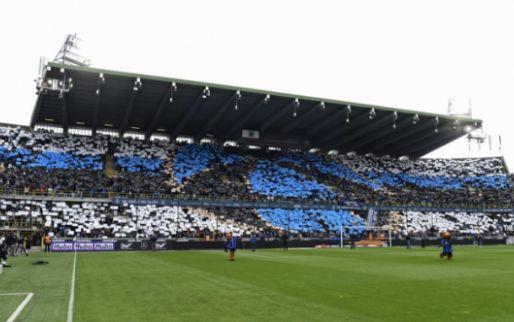 Abonnees Club Brugge krijgen groot geschenk: alle wedstrijden gratis te bekijken
