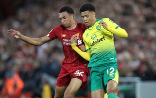 Afbeelding: 'Liverpool wil lichtpuntje van degradant Norwich voor 11 miljoen overnemen'