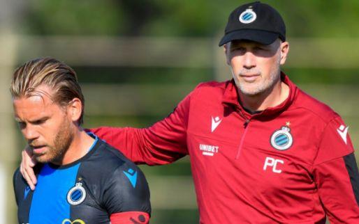 'Club Brugge brengt bod uit, maar stuit op vraagprijs van tien miljoen euro'