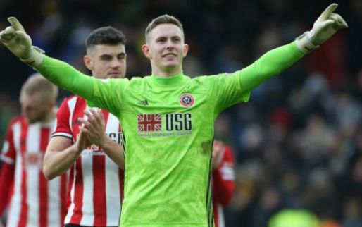 Henderson legt eis neer bij United, Chelsea op vinkentouw