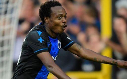 OFFICIEEL: Anderlecht huurt Tau voor één seizoen