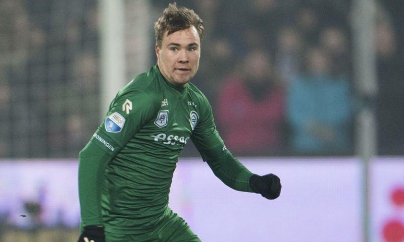 Afbeelding: 'Thuiskomen' in Eredivisie: 'Lukkien belangrijk, ik had een nieuwe prikkel nodig'