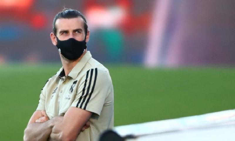 Afbeelding: Opvallend: Zidane heeft Bale niet nodig bij Real voor kraker met Manchester City