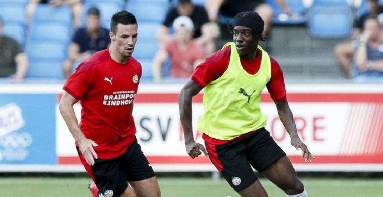 Viergever denkt terug aan Ajax: 'Doet me denken aan Peter Bosz'