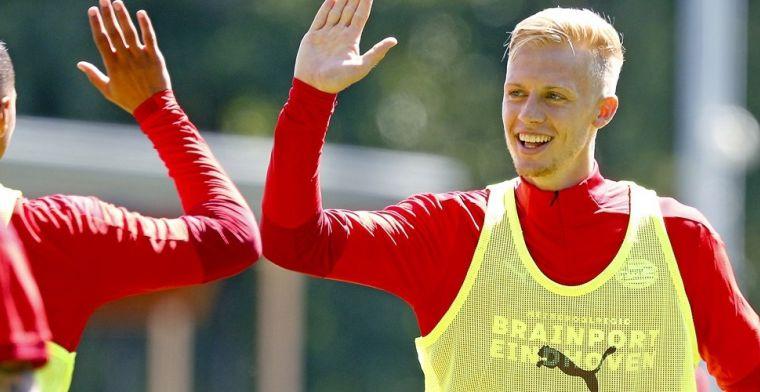 Baumgartl: 'Ik heb intern bij PSV uitgesproken dat ik het onbegrijpelijk vond'