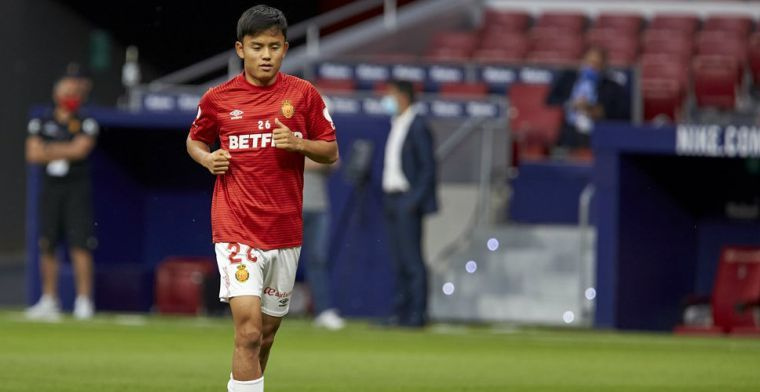 Update: Definitief: Real Madrid verhuurt toptalent Kubo
