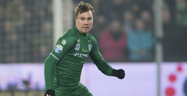 'Thuiskomen' in Eredivisie: 'Lukkien belangrijk, ik had een nieuwe prikkel nodig'