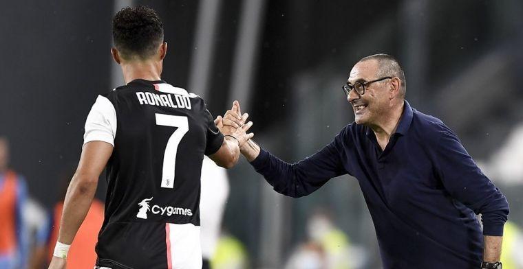'De Ligt krijgt mogelijk al nieuwe trainer: Juventus benadert vijf kandidaten'
