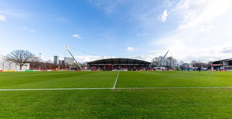 Coronanieuws bij Ajax: 'Kan me voorstellen dat dit bom onder Eredivisie is'