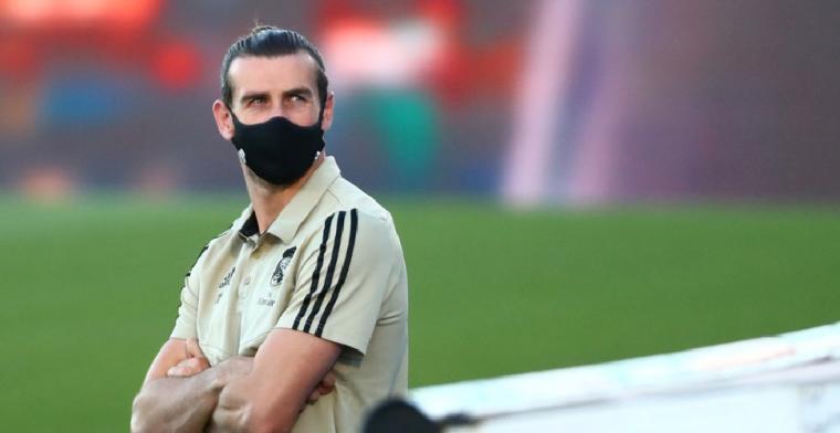 Opvallend: Zidane heeft Bale niet nodig bij Real voor kraker met Manchester City