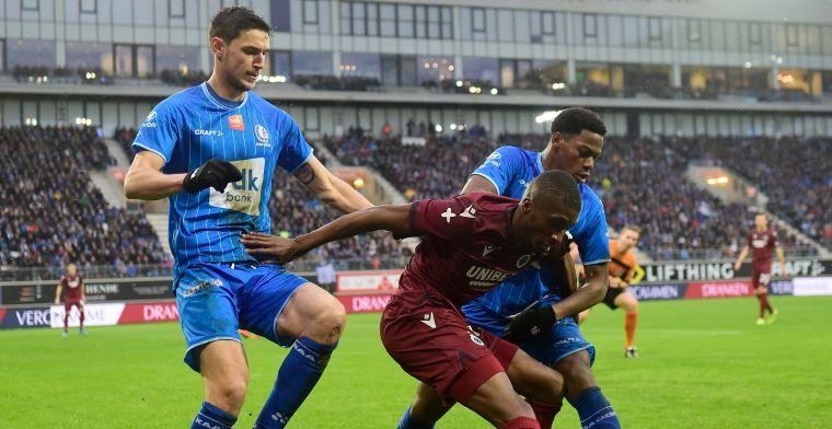 De Glazen Bal: Gent kan Club Brugge de baas, corona zaaide nu al paniek onderin