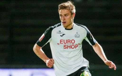 OFFICIEEL: Vriend van Nina Derwael verhuist van Club Brugge naar KV Mechelen