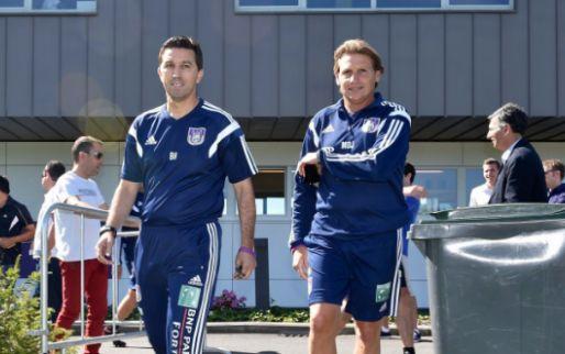 Afbeelding: OFFICIEEL: Ex-keeperstrainer van Anderlecht dankt Hasi voor nieuwe club