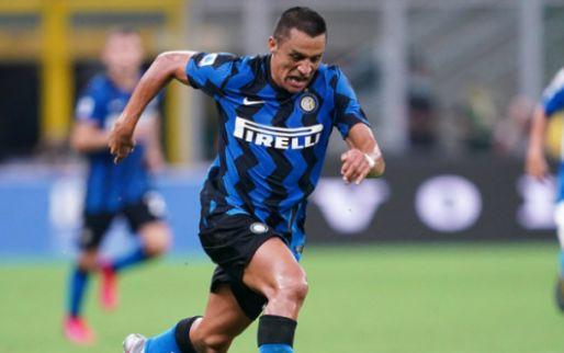 Afbeelding: OFFICIEEL: Internazionale en Manchester United maken transfer Sánchez bekend