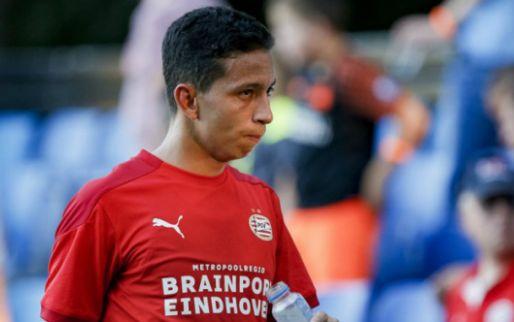 Mauro Júnior mist oude maatje bij PSV: 'We hadden vanaf de eerste dag een band'