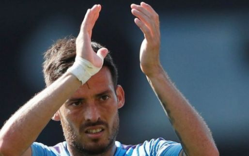 Update: 'Lazio hoopt City-spelmaker Silva maandag al te presenteren'
