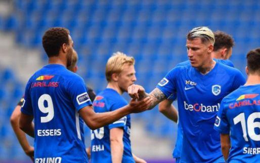De Glazen Bal: Club blijft te sterk, schipbreuk voor KVO en véél Belgisch talent