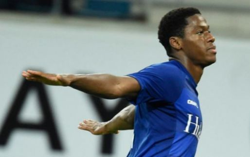 UPDATE: 'Gent bereikt akkoord met Lille en ontvangt recordsom voor David'