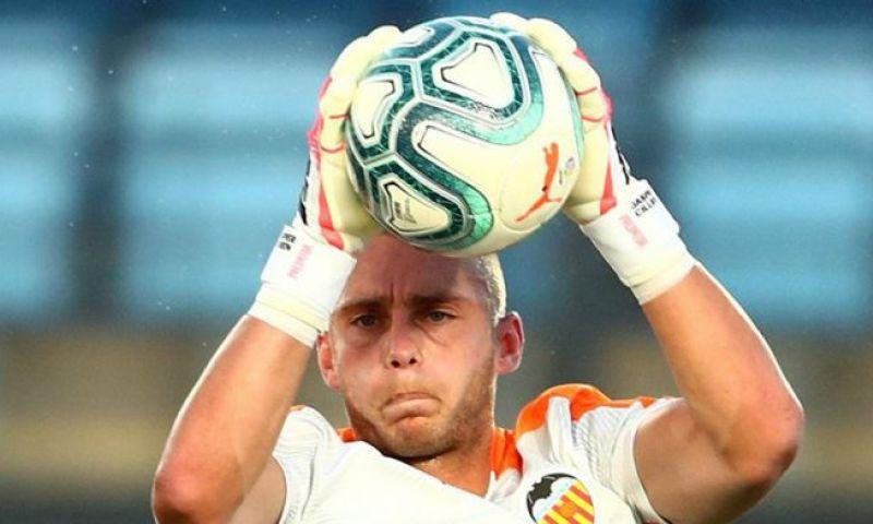 Afbeelding: 'Ajax bereidt zich voor op Onana-vertrek en legt contact met Cillessen'
