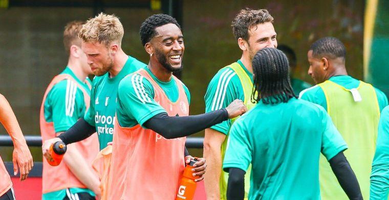 Feyenoord cancelt trainingskamp en schakelt hulp van Diederik Gommers in