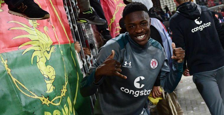Feyenoord krijgt eindelijk groen licht: Duitse aanvaller sluit aan
