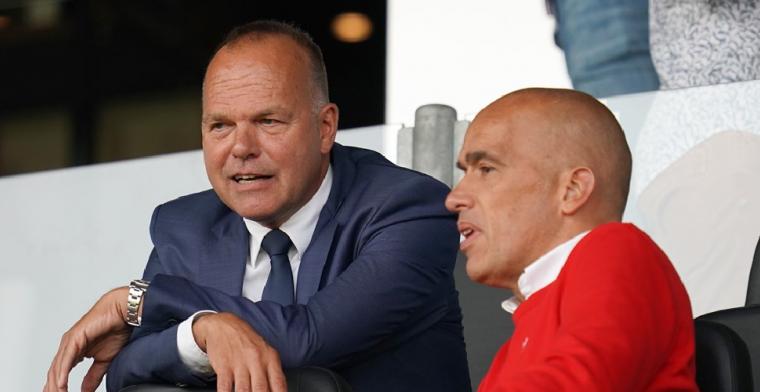 'Ik denk dat we wel klaar zijn op transfermarkt, hangt af van financiële situatie'