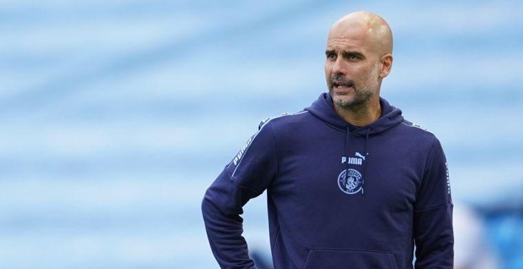 'Manchester City pakt door na Aké-deal: 250 miljoen euro voor vier posities'
