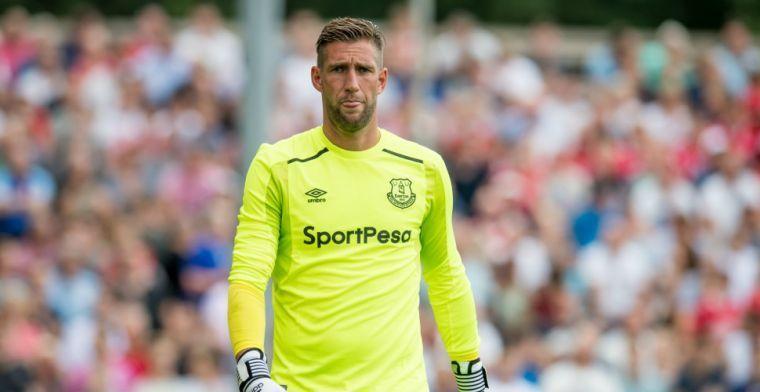 'Ik zou Stekelenburg niet regelmatig onder de lat willen bij Everton'