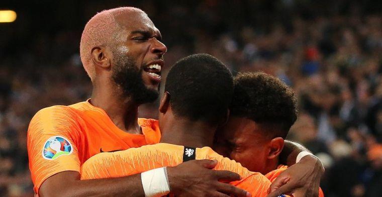 'Spelers die miljoenen hebben verdiend zitten met tranen in hun ogen aan tafel'