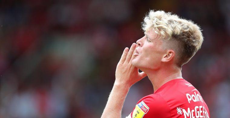 OFFICIEEL: KV Oostende gaat nog een keer shoppen in Engeland