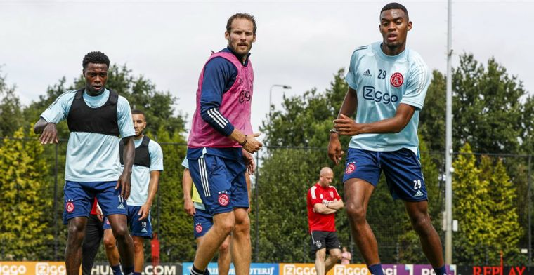 Coronabesmettingen bij Ajax geen verrassing: 'Elk coronageval is heel vervelend'