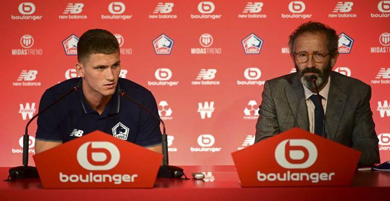 Kritiek op Ajax na transfer: 'Ze hebben dat bij Botman blijkbaar niet gedaan'