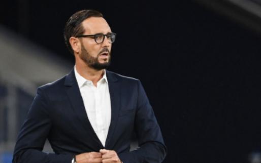 Afbeelding: 'Na uitschakeling in Europa League denkt Bordalás aan stoppen bij Getafe'