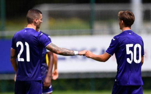 Anderlecht weigert mee te werken aan gratis vertrek: 'Speler moet zelf betalen'