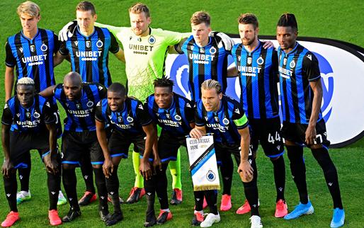 Afbeelding: 'Club Brugge heeft Porozo (20) in het vizier, concurrentie van Ajax en Getafe'