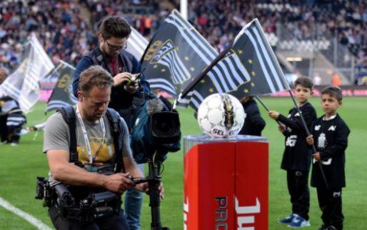 Telenet hoopt nog op deal met Eleven en verlaagt tijdelijk haar abonnementsprijs