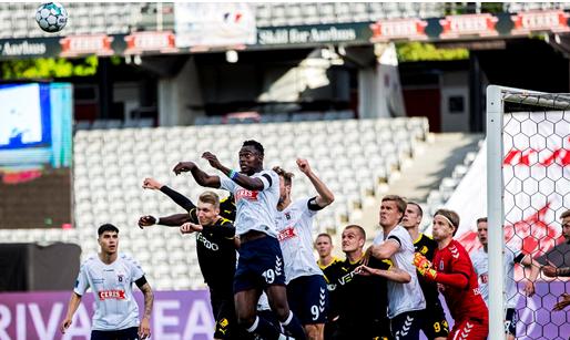 OFFICIEEL: Bundu mag zich een speler van RSC Anderlecht noemen